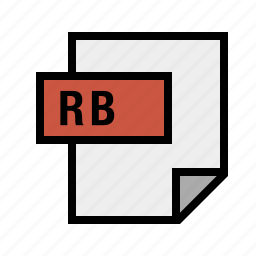 filetypes, rb, ruby icon