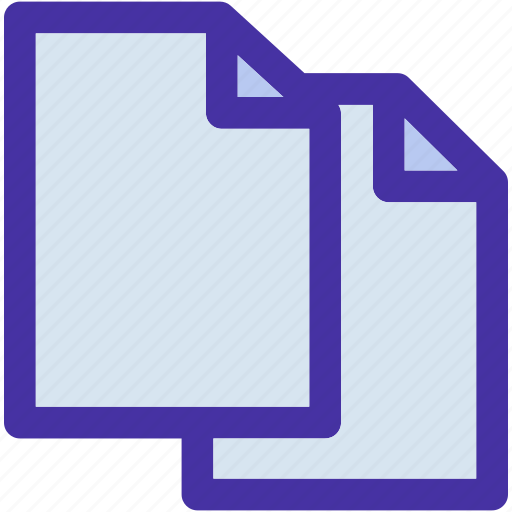 copy, data, document, file, format, paper icon
