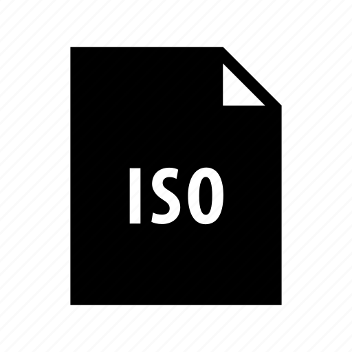 archive, compressed, data, file, image, iso icon