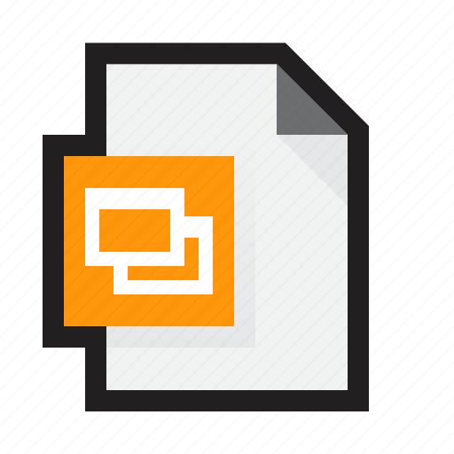 Keynote, powerpoint, presentation, slide, slideshow icon - Download on Iconfinder