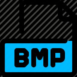 bitmap, bmp, file, filetype, format icon