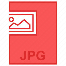 file, image, jpg, picture icon