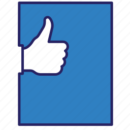file, good, like, share icon