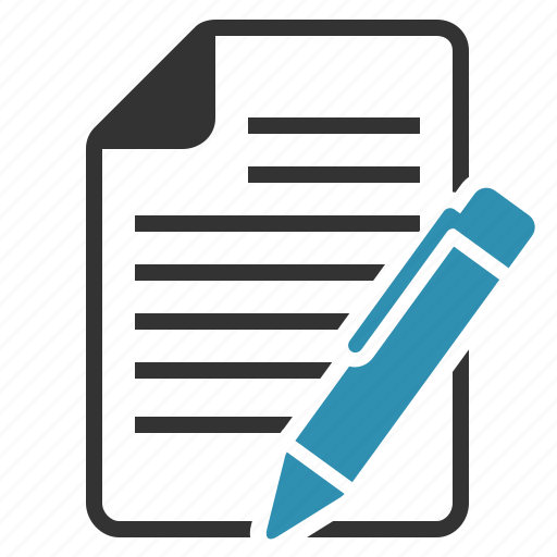 add, compose, document, edit, file, format, new, page, paper, pen, pencil, sheet, text, write icon
