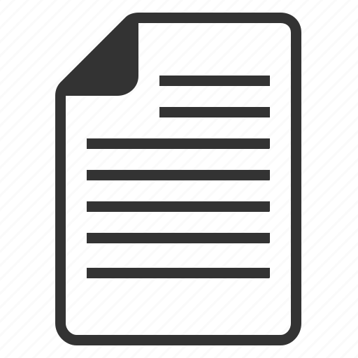compose, document, extension, file, files, format, new, page, paper, sheet, text icon
