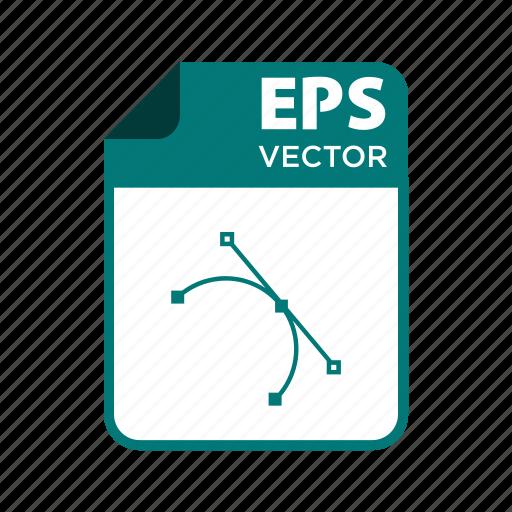 eps, file, icon2, types, vector icon