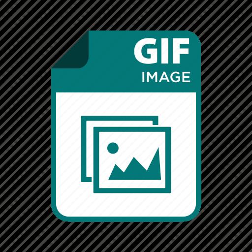 file, gif, icon2, image, types icon