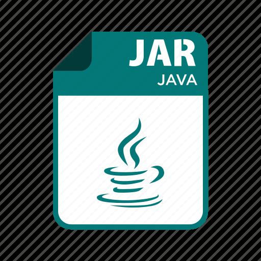 file, icon2, jar, types icon