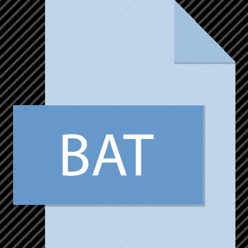 batch, commands, dos, execute icon