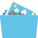 file, image extension, image file, images folder, picture folder icon