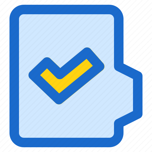 alt, check, document, file, folder, format icon