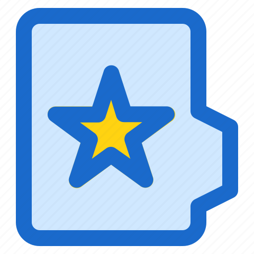 alt, document, favourite, file, folder, format icon