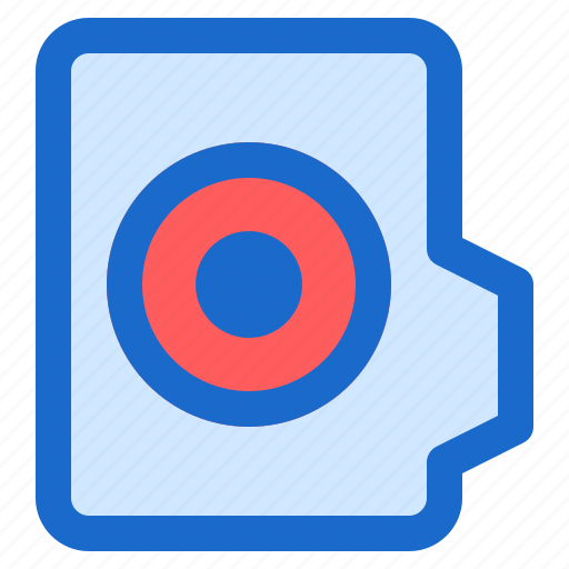 alt, document, file, folder, format, record icon