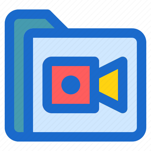 document, file, folder, format, record icon