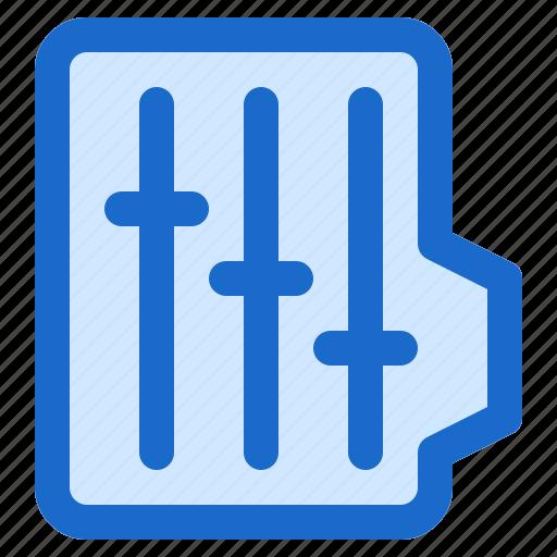 alt, document, file, folder, format, setting icon