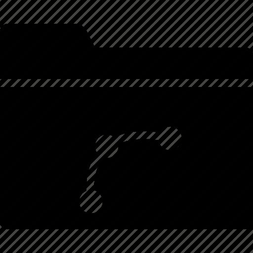 ai, collection, eps, file, folder, group, sgv, vector icon