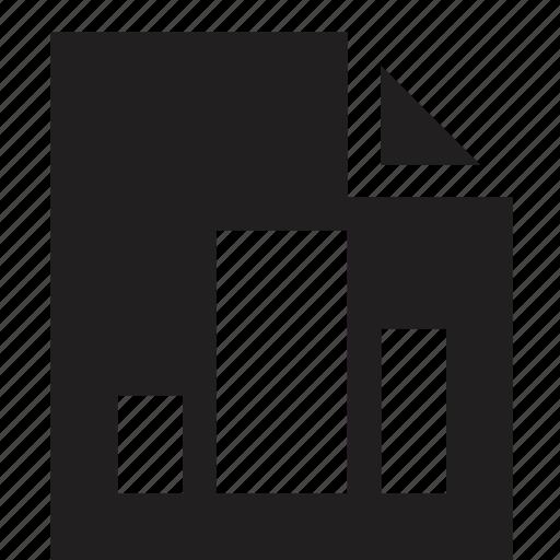 data, files icon