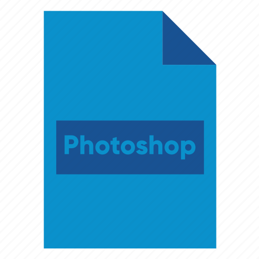 adobe, document, file, format, photoshop, psd, software icon