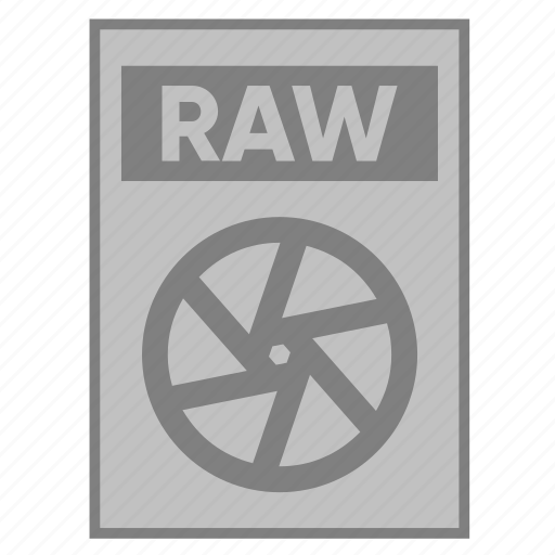 document, extension, file, filetype, format, raw file, type icon