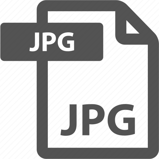 document, extension, file, format, jpg, sheet, type icon
