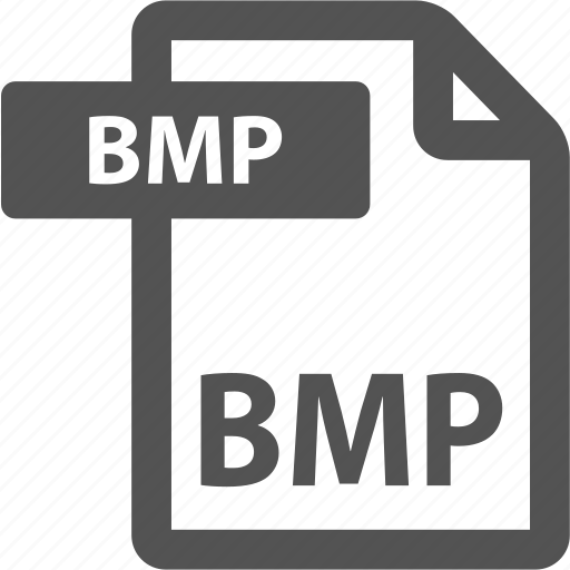 bmp, document, extension, file, format, sheet, type icon