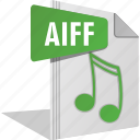 file, filetype, music, sing, song, sound icon