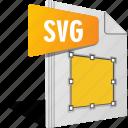 file, filetype, illustration, layer, node, object