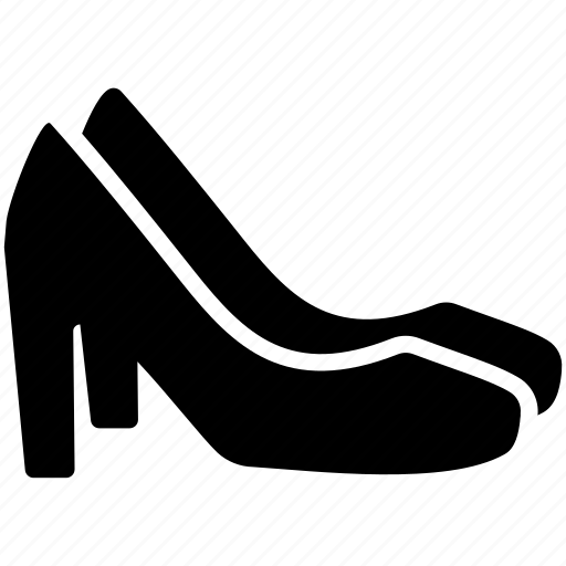 Fashion, footwear, high heels, shoes, women shoes icon - Download on Iconfinder