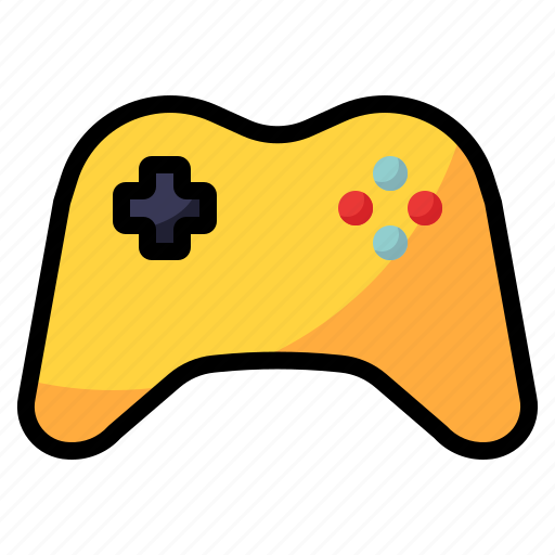 buttons, controller, device, game, wifi icon