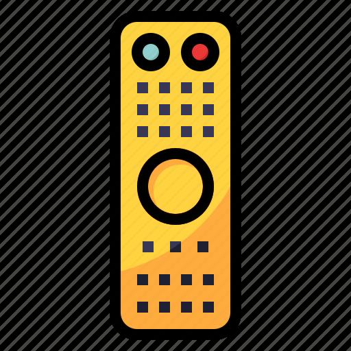 device, remote, signal, wifi icon