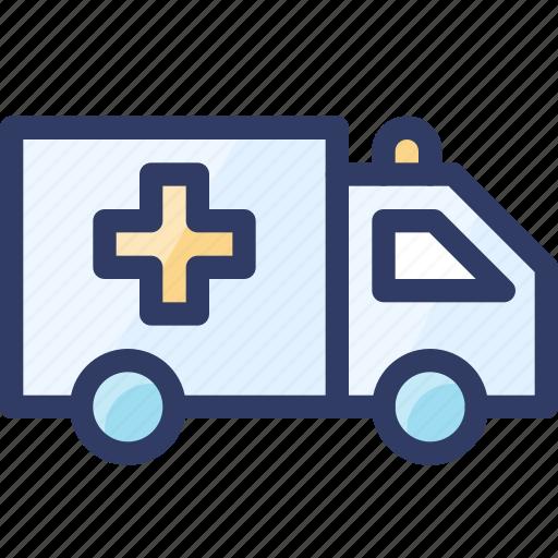 Ambulance, emergency, health, hospital, medical icon - Download on Iconfinder