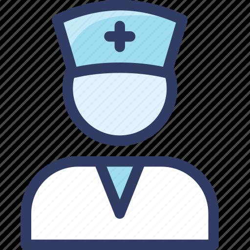 checkup, health, hospital, medical, nurse icon