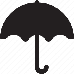 accessories, accessory, autumn, cloud, cover, fashion, forecast, overcast, protect, protection, rain, rainy, rainy weather, secure, storm, umbrella, weather icon