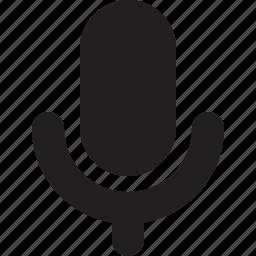 media, microphone, multimedia, podcast, radio, radio show, radio talk, sing, singing, speak, speaking, talk, talk show, talking icon
