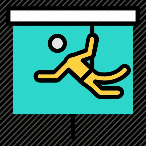 chroma key, editing, movie, video icon