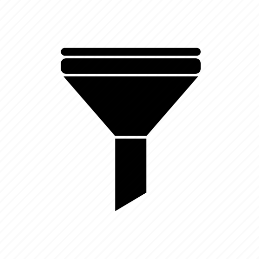 Filters, funnel, results icon - Download on Iconfinder