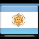 flag, argentina