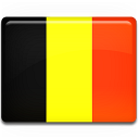 belgique, belgium, belgiã«, flag icon