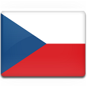 czech, czech replublic, flag, republic icon