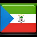 equatorial, guinea, flag icon