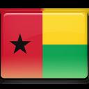 guinea, bissau, flag icon