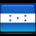 flag, honduras icon