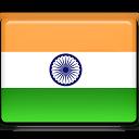 flag, india, indian icon