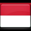 flag, indonesia