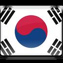 flag, korea