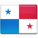 flag, panama icon