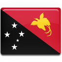 papua, new, guinea, flag