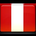flag, peru