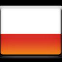 poland, flag, polska, pl
