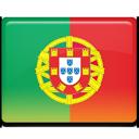 flag, portugal